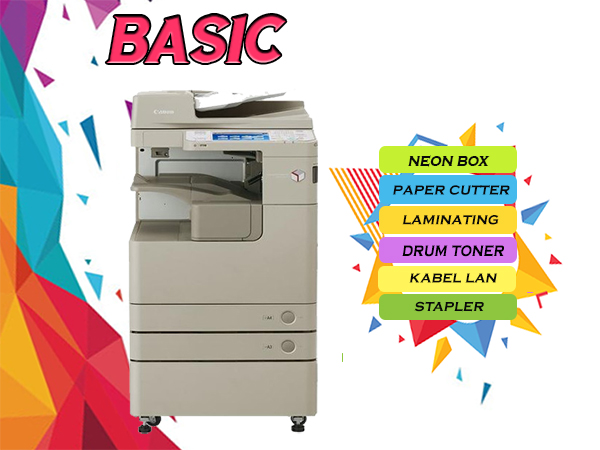 Rental Mesin Fotocopy